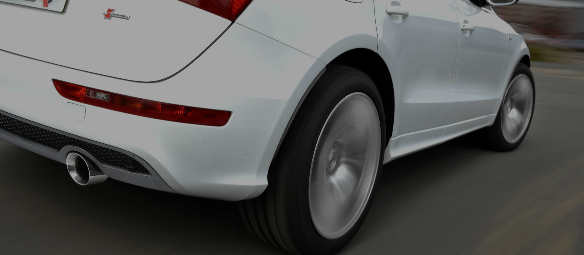 Does your car need a new exhaust system or a repair to its current one?